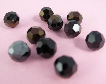 Swarovski Crystal 8mm Round