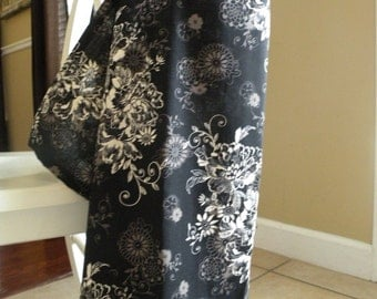 Beautiful Nursing Cover-Zen-FREE SHIPPING when purchased with a wrap