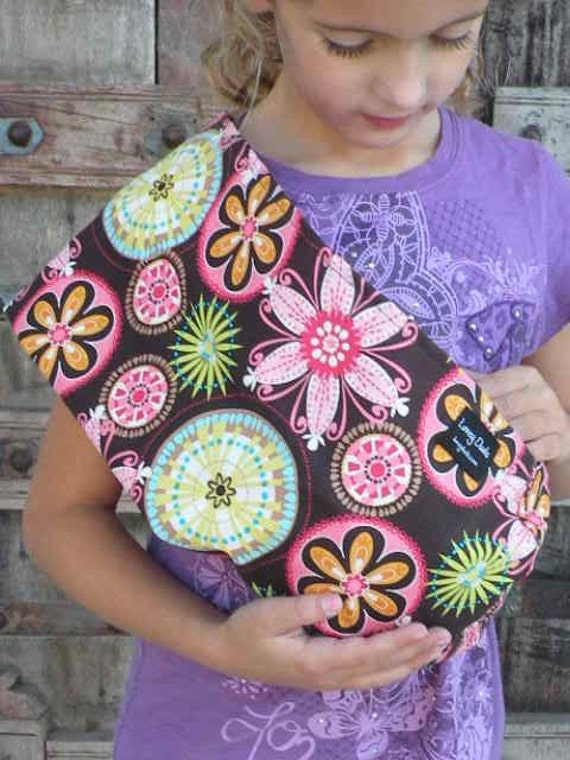 Just Like Mommy Baby Doll Sling- Carnival-Free Shipping When Purchased With A Wrap