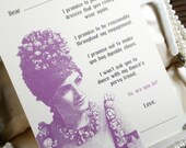 Bridal Party Request Invitations