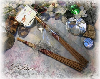 Dobhran OTTER Totem Ceremonial Stick Incense 12 pk