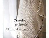 While they Play Crochet e-Book
