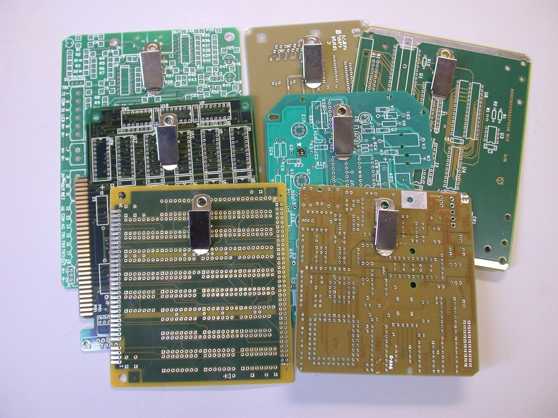 Recycled Circuit Boards Quotes Vintage Board Minimagnetic Geek Clipboard Repurposed Geekery Mini Magnetic