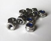 Nuts - interchangeable lampwork jewellery - ALCAZAR