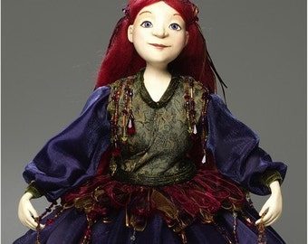 Penelope the Gentle Fairy