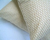 Chicken Wire Pillow Shams - 20 Inches