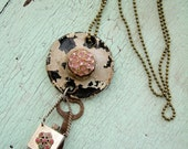 Necklace - In the Pink