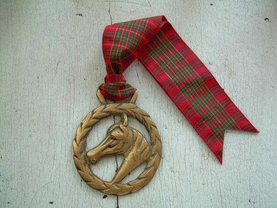 Repurposed Ornament