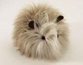 LuLu Guinea Pig Cute Stuffed Animal Plushie Large Size