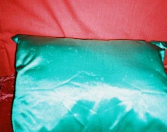 Absinthe Green Throw/Yoga  Pillows