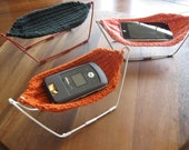 Zen Hammock for your iPod, cell phone, keys, jewelry