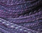 4 oz. Handspun Corriedale Wool Yarn