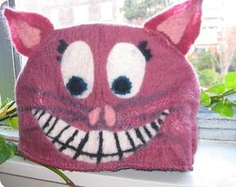 Cheshire Cat Tea Cozy