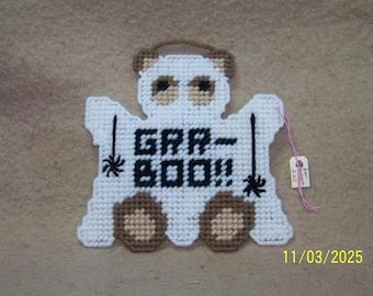 20 Bear Halloween Ghost