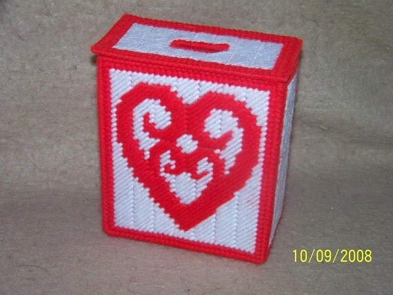 267 Filigre Heart Bank