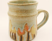 RESERVED Medium Grove Mug