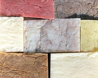 Handmade Soap 5 bars for 30 USD