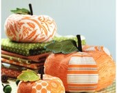 PDF Sewing Pattern Patchwork Pumpkins Instant Download