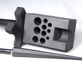 Boro glass stopper maker tool by Fyrsmith