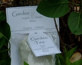 Garden Tea             2 pack