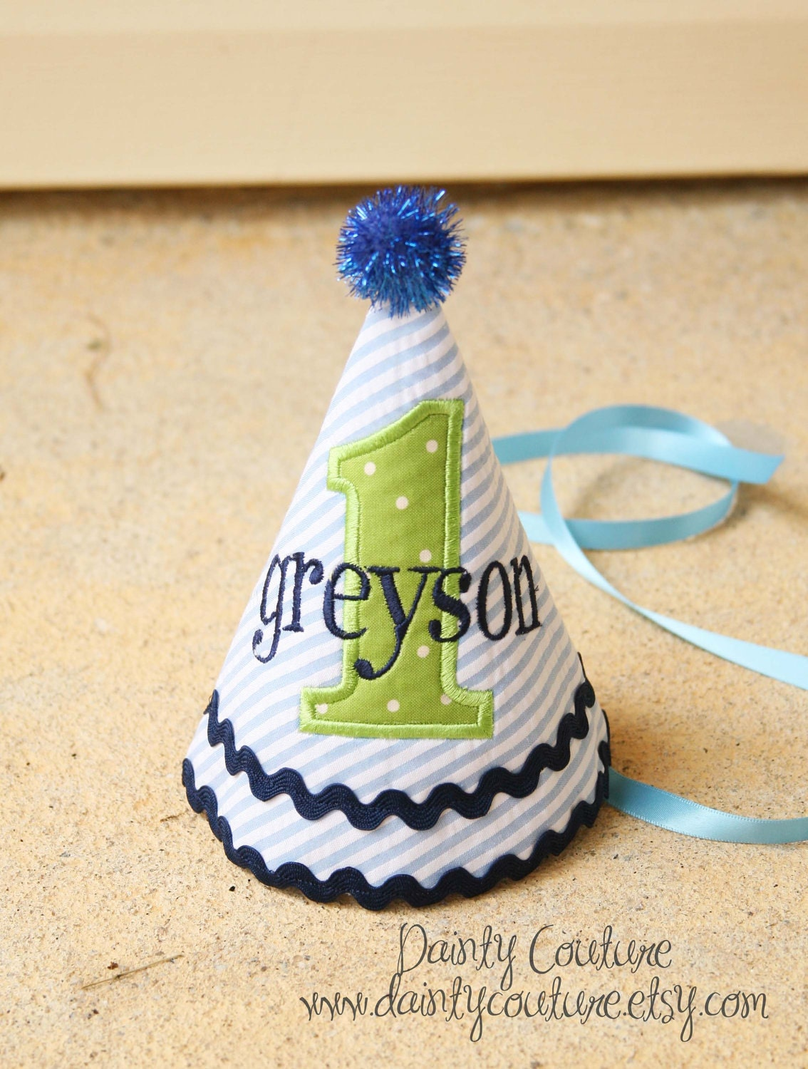 Boys First Birthday Party Hat Dapper Blue And White Stripes. Hip Hop Posters. Graduation Party Table Ideas. Gerber Graduate Sippy Cup. Letters Of Recommendation Template. Graduation Program Design. Impressive Font For A Cover Letter. Excel Graph Paper Template. Hampton University Graduate Programs