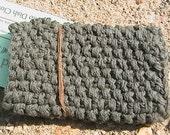 EcoFriendly Dish Cloth - Single - Textured for Scrubbing