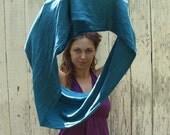 Organic GREAT GIFT...My Everything ( light hemp and organic cotton knit )