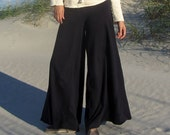 ORGANIC Wanderer Stretch Pants (light hemp/organic cotton Lycra)