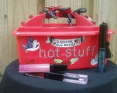 Hot Stuff Mini Beauty Box