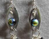 Trendy Dangle Earrings