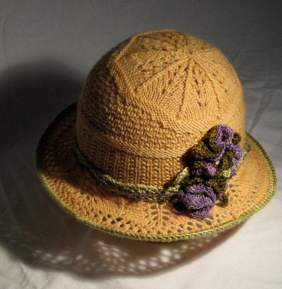 Wisbech Knit Hat