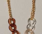 Linx Necklace