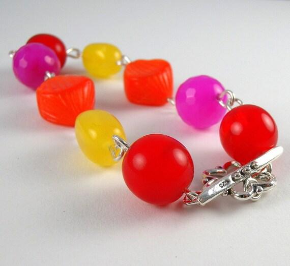 Tutti Frutti Bracelet
