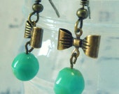 Mojito Lantern Earrings