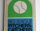 Sale - 1974 Baseball Hardcover Book