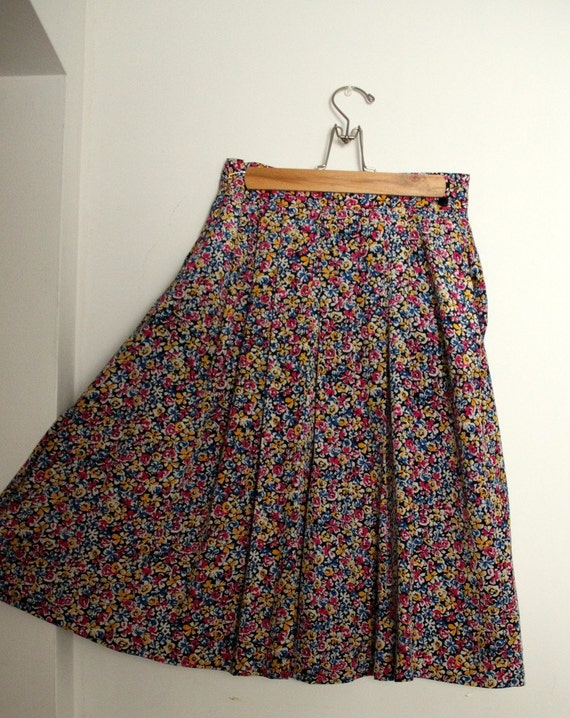 Farmers Market Skirt