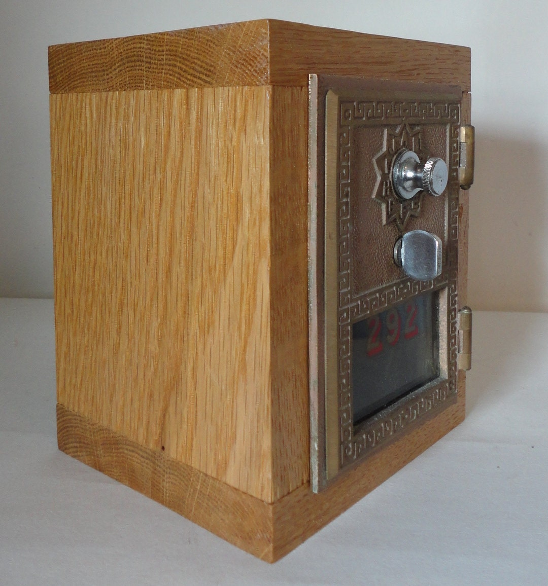 pdf wooden safe box plans free
