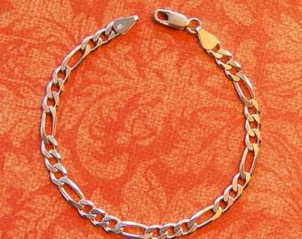 Sale Vintage Bracelet Sterling