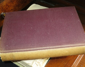1875 Works of Charles Lamb Book