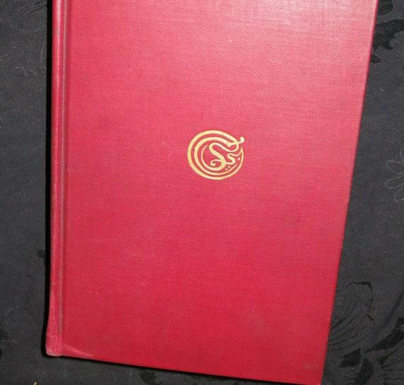 1907 King's Jackal Book