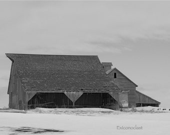Rural Geometry IV, CR1500, McLean County, Illinois