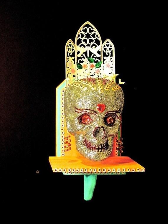 Princesa de los Dios de los Muertas Day of the Dead