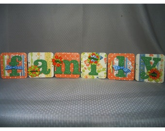 CLEARANCE SALE 50% OFF Family Sign Banner