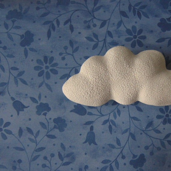 Happy Little Cloud for your Wall