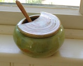 Custom Salt Cellar Bowl for Michaela
