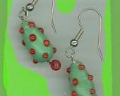 SALE----Christmas Time Earrings