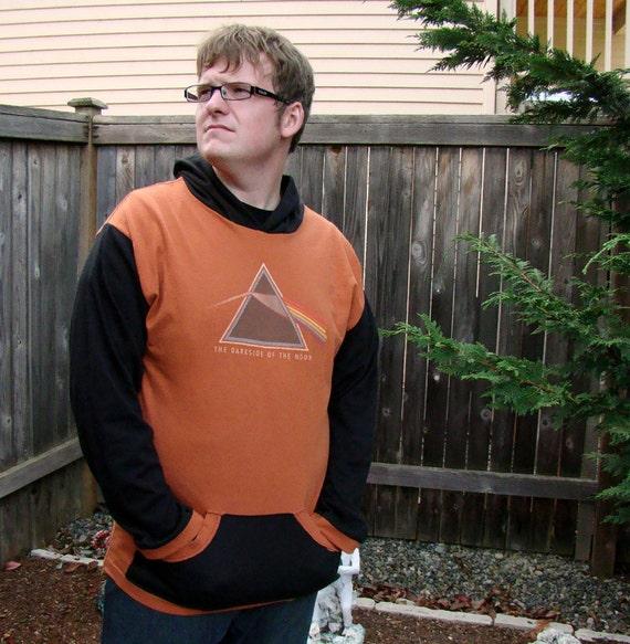 SALE Pink Floyd. GUYS hoodie. 2X