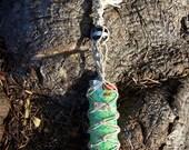 Oreo Easy Light Hemp Lighter Holder Keychain Lighter Included