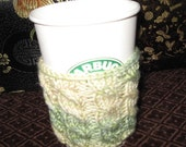 Coffee\/Tea Cup Sweater