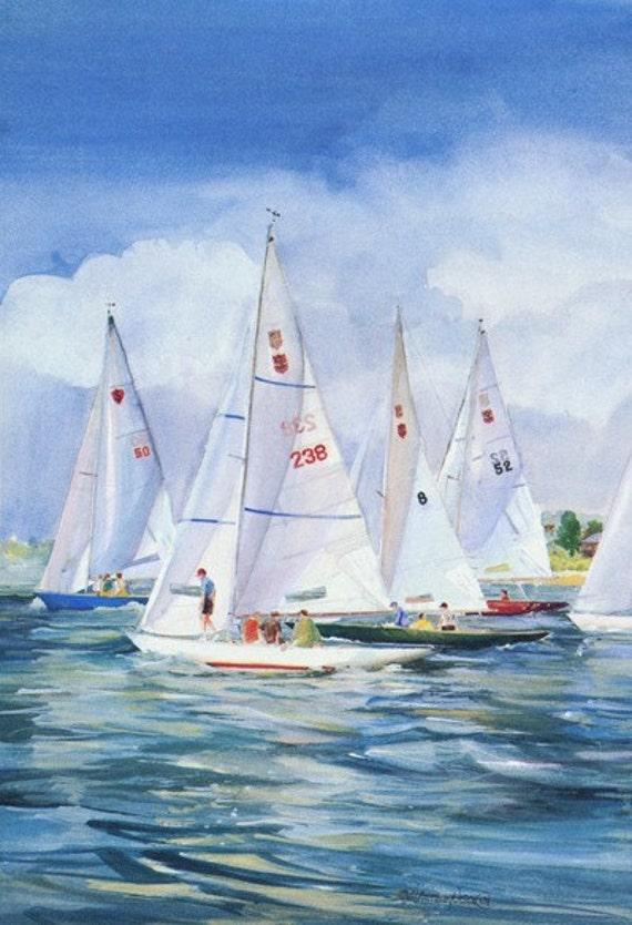 Shield Boats